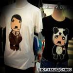 Ich bein ein panda!