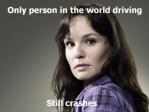 Really, Lori?