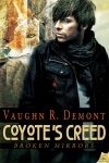 One of Vaughn's best books to date.