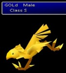 If only I could translate my chocobo breeding skills into a way to make real money.