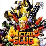 Metal Slug 0: The Great War