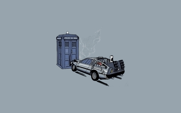 Does the TARDIS have a valid MOT?