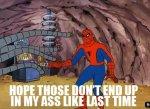 Deadpool gets tentacle raped.