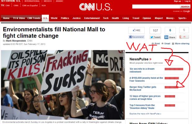 FUCKING CNN