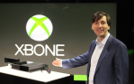 Don Mattrick: the Xbone Commander